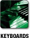 GIgajam - Keyboard